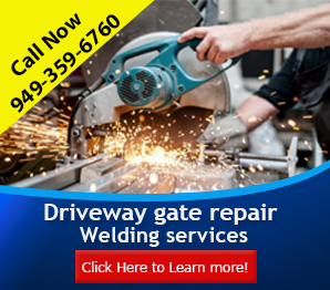 Electric Gate - Gate Repair Irvine, CA